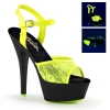 KISS-209ML Neon Yellow/Black